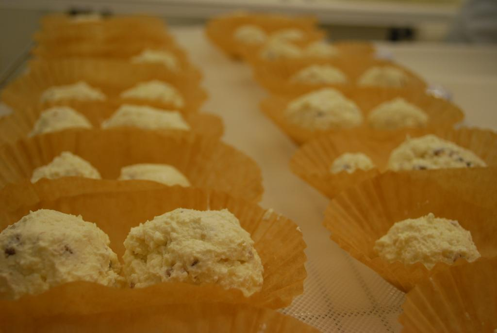 curso de elaboración de quesos en cantagrullas 12 Curso de elaboración de quesos