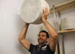 elaboración en Granja Cantagrullas con Paco Roncero 26