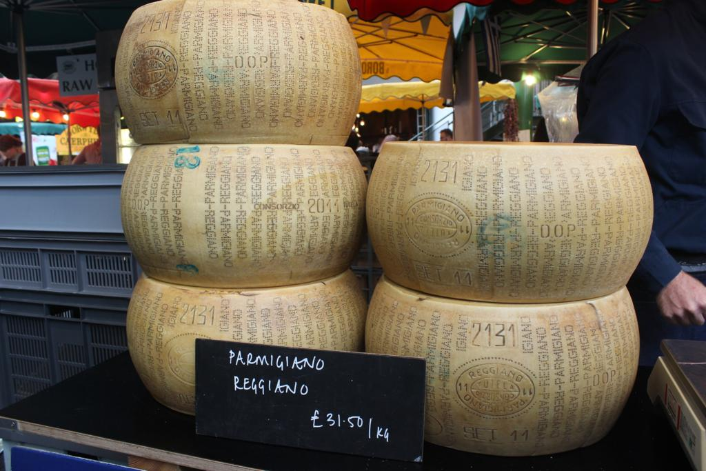 borough market cheese granja cantagrullas 12 Borough market cheese