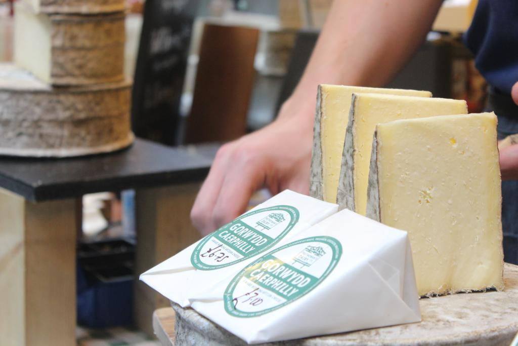 borough market cheese granja cantagrullas 4 Borough market cheese