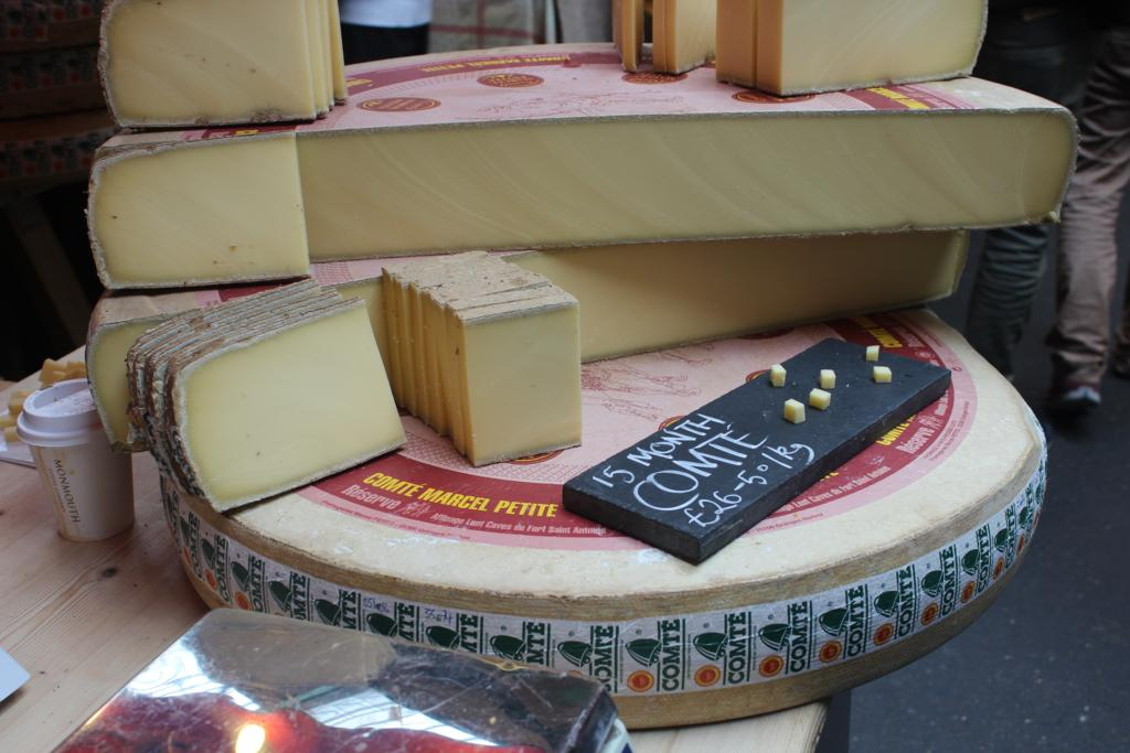 borough market cheese granja cantagrullas 8 Borough market cheese