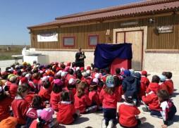 colegio san josé - granja cantagrullas 3