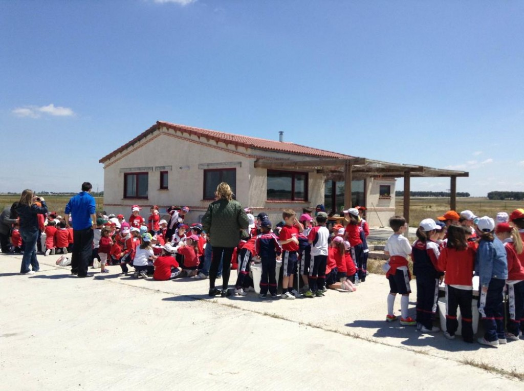 colegio san josé granja cantagrullas 5 1024x764 Queseros por un día