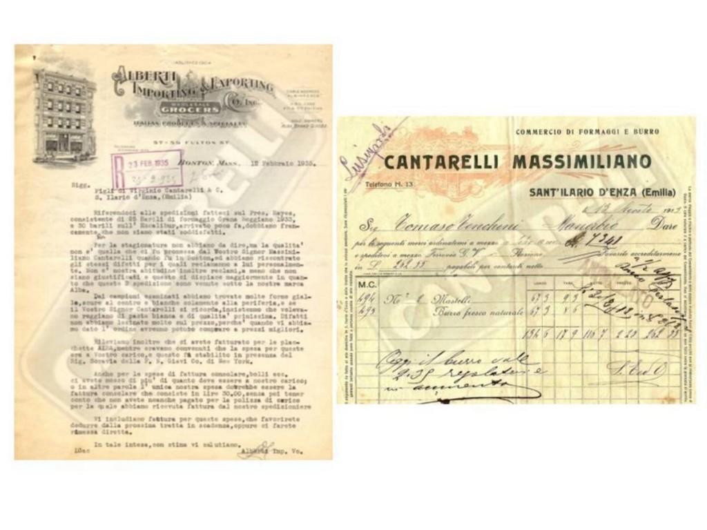 parmigiano reggiano doc larestano cantagrullas 1 1024x768 Parmigiano Reggiano, una historia familiar
