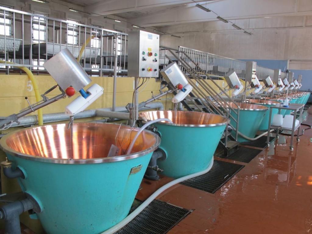 parmigiano reggiano larestano cantagrullas 2 1024x768 Parmigiano Reggiano, una historia familiar