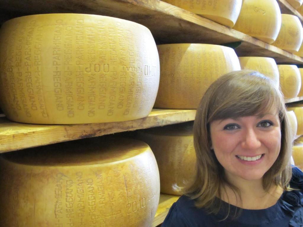 parmigiano reggiano larestano cantagrullas 7 1024x768 Parmigiano Reggiano, una historia familiar