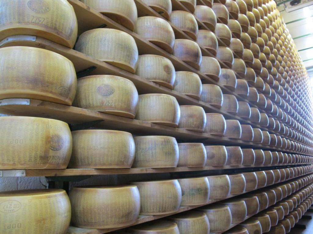 parmigiano reggiano larestano cantagrullas 8 1024x768 Parmigiano Reggiano, una historia familiar